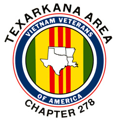 vva 278 chapter logo
