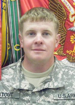 Sgt. Stout